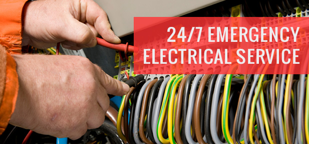 Fountain Hills 24 Hour Emergency Electricians