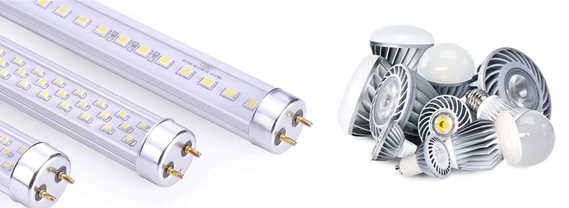 Fountain Hills LED Retrofits